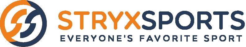 Stryx Sports logo souce files_SS Logo - Colored Hor - Slogan